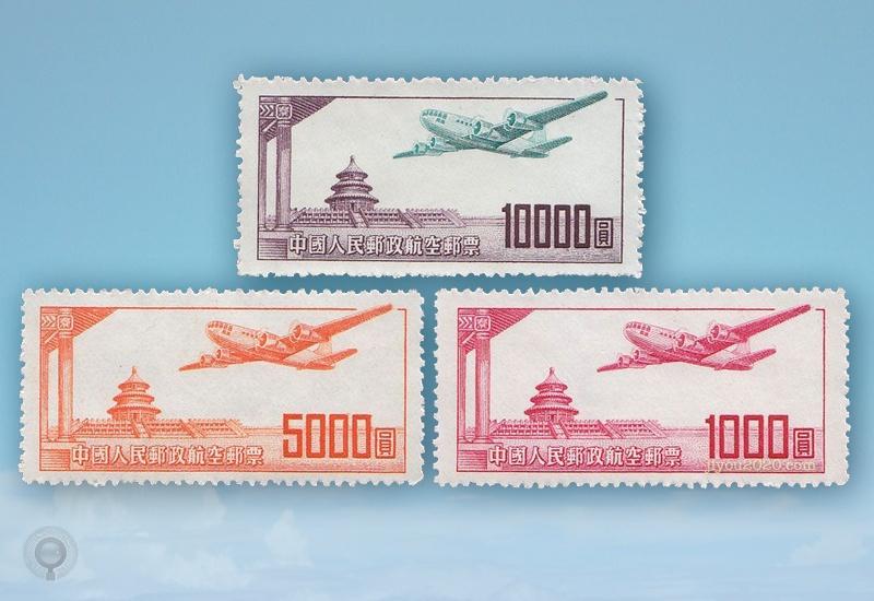 珠海11月中旬举办2020中华全国航空航天集邮展览